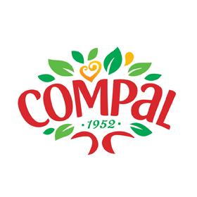logo de notre partenaire Compal