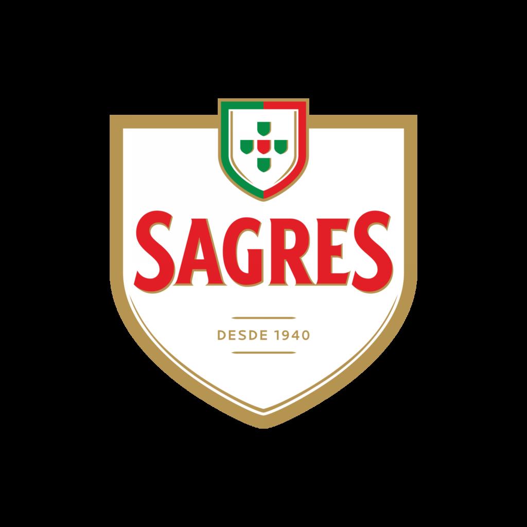 Logo Sagres (partenaires)