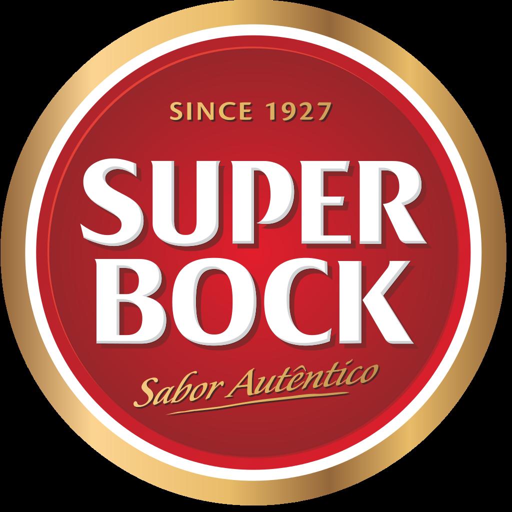 Logo de notre partenaire Super Bock